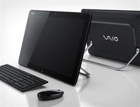 Sony Vaio Svf13 N17pg sony vaio tap 20 ordenador todo en uno con pantalla
