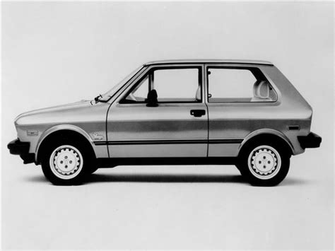 zastava yugo  classic car review honest john