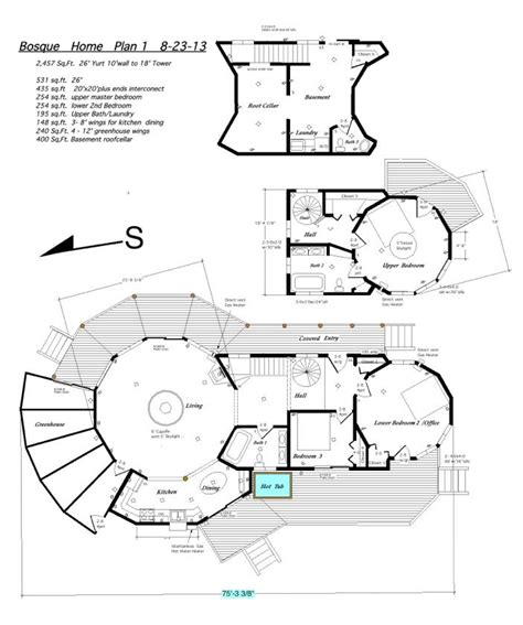 yurt home floor plans 58 best images about yurt on pinterest