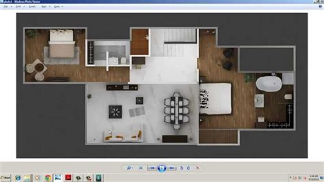 layout plan rendering 3d plan designing and rendering with 3d studio max part 06 b