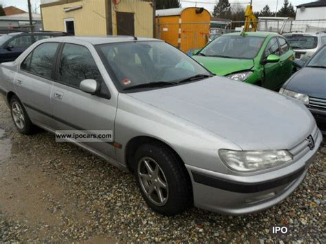 peugeot 506 for sale peugeot vehicles with pictures page 47