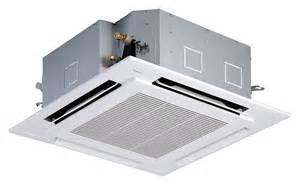 ceiling mounted air conditioning units ceiling wiring