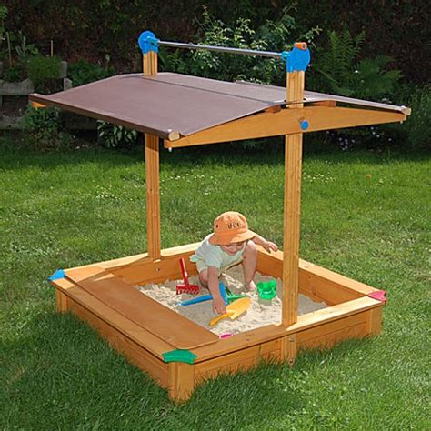 sandbox with bench buy maxi sandbox with storage bench from bed bath beyond