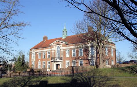 When Building A House wesley house leatherhead surrey built in 1935 and