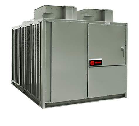 trane dx fan coil units split system trane commercial