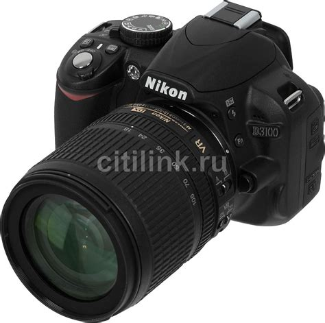 Nikon D3100 Kit 5 nikon d3100 kit af s dx 18 105mm f 3 5 5 6g ed vr