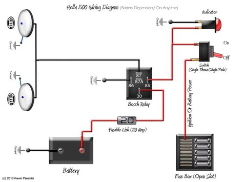 kc daylighter wiring diagram wiring diagram and schematics