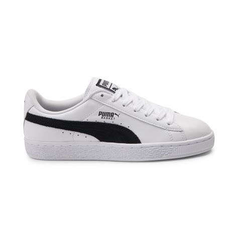 womens white athletic shoes womens basket athletic shoe white 361689