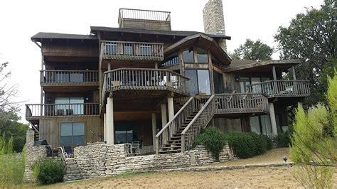 Shore Cottage Rentals by Shore Lake Travis Vacation Rentals