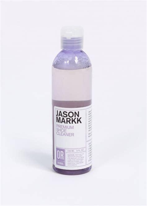 Jason Markk Shoe Cleaner 8oz jason markk 8oz premium shoe cleaner