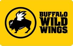 Buffalo Wild Wings Gift Card Balance - check buffalo wild wings gift card balance mrbalancecheck