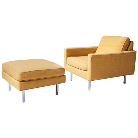 milo baughman chair thayer coggin vintage milo baughman for thayer coggin club chair in