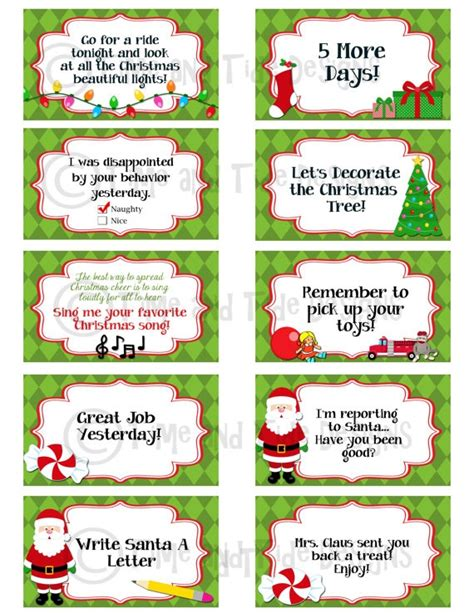 printable elf on shelf jokes shelf elf printable note cards by timeandtidedesigns on