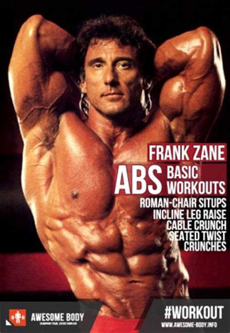 frank zane body building quotes quotesgram