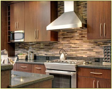 Glass Tile Backsplash In Bathroom » Modern Home Design