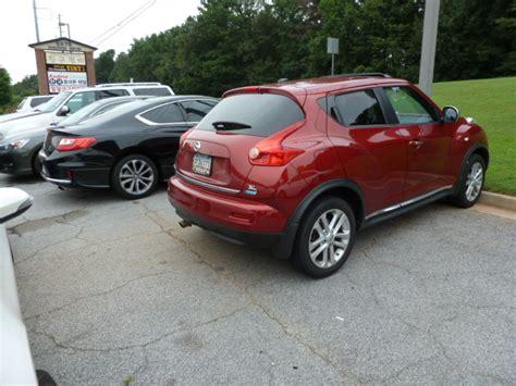 2012 Nissan Juke Value 2012 Nissan Juke S 4d Hatchback Diminished Value Car