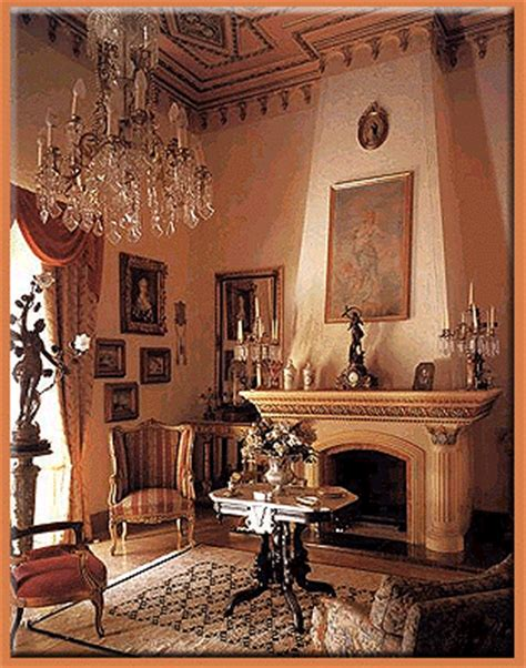 loltre luogo   vintage houses victorian interior