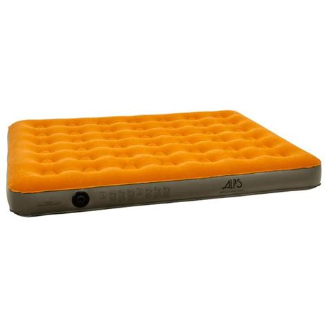 Rechargeable Air Mattress by Alps Mountaineering Rechargeable Air Mattress