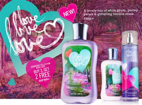 Bath And Body Works Giveaway - bath body works gift card giveaway love love love
