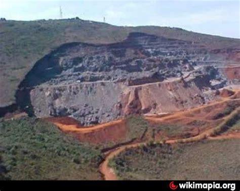 ladario in ferro mineradora urucum