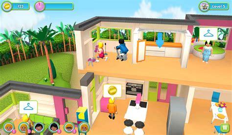 Bungalow Haus Pläne by La Maison Moderne Playmobil Fr Appstore Pour Android