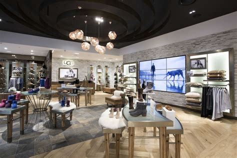 home design store melbourne ugg australia 187 retail design blog