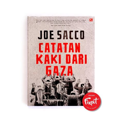 membuat novel grafis jual buku novel grafis footnotes in gaza catatan kaki