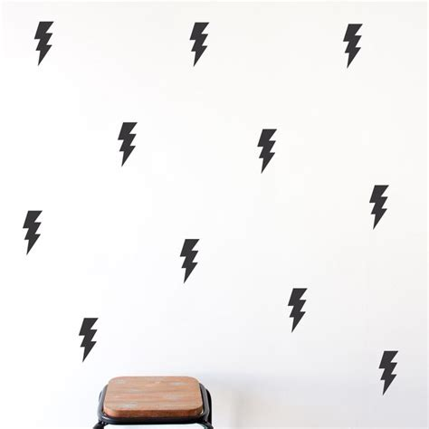 wall decals are such an easy and simple way to change the