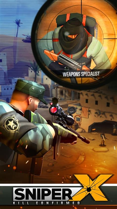 download game android sniper x mod sniper x kill confirmed 187 apk thing android apps free