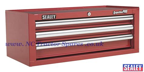 Drawer Runners Bearing by Add On Chest 3 Drawer With Bearing Runners