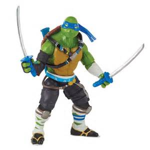 Playmates toys launches tmnt out of the shadows toy line
