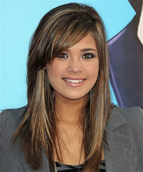 nice hairstyles for long hair nice haircuts for girls with long hair