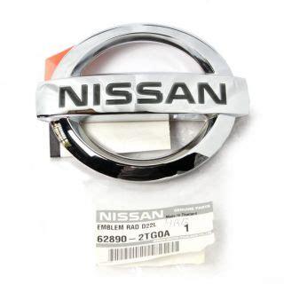 nissan frontier logo newgenuine nissan navara frontier bigm lid assy cluster