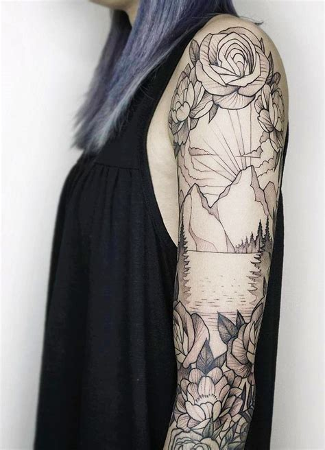 looking for tattoo designs 32 sleeve tattoos ideas for
