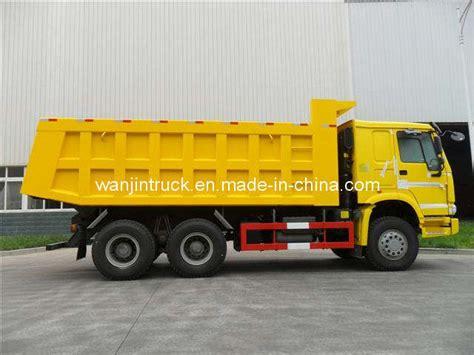 scow dump truck howo 20m3 scow end dump truck 20m3 photos pictures