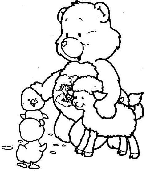 bear hug coloring pages bear hug a frieds coloring page coloring pages pinterest