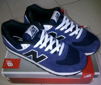 Nb Encap Grade Ori Size 40 44 sneakers gege shoes bags