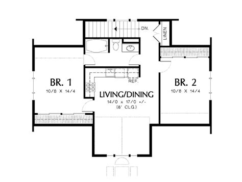 woodwork 3 car garage living space pdf plans