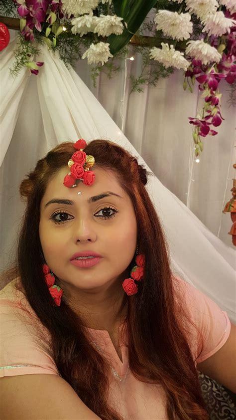 actresses marriage photos actress namitha marriage mehndi ceremony photos5 kerala9