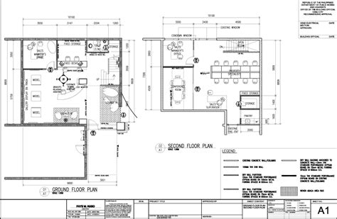 real estate office layout plan interior design for office real estate showroom by faye