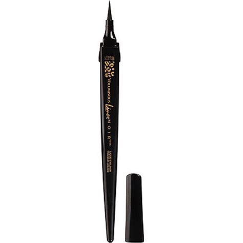 Eyeliner Loreal voluminous liner noir liquid eyeliner ulta