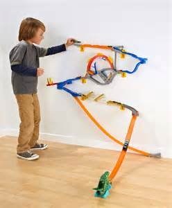 Wheels Wall Track Wheels Wall Tracks Starter Set