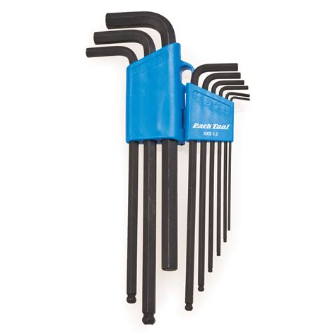 hex tool set wiggle park tool professional hex wrench allen key set