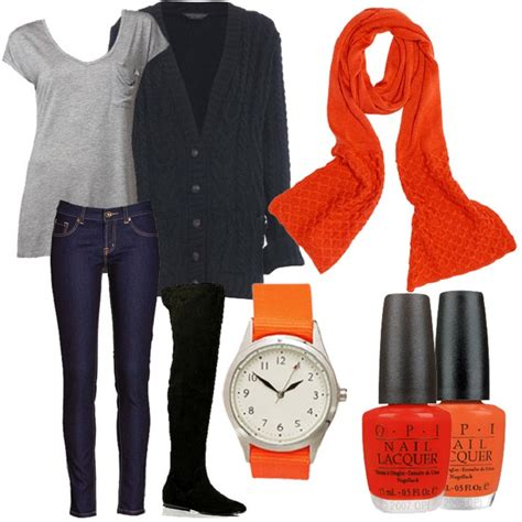 Tips For Wearing Orange by Top 10 Tips How To Wear Orange Top Inspired