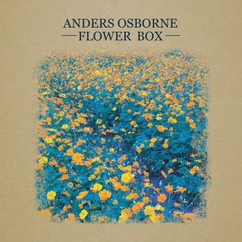 american patchwork by anders osborne album lyrics