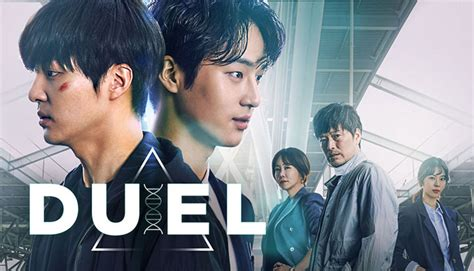 Dvd While You Were Sleeping 2017 Sub Indo 1080p duel starring jung jae and yang se jong