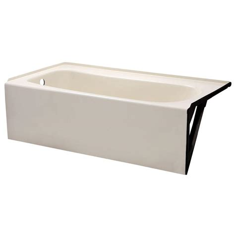 cast iron bathtub home depot cast iron soaking bathtub