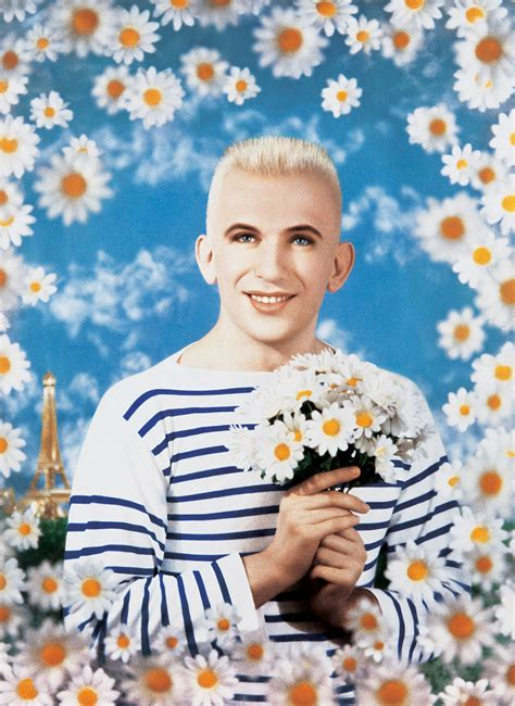 pierre et jean the fashion world of jean paul gaultier from the sidewalk to the catwalk yatzer