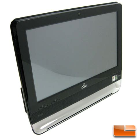 computer asus touch screen asus eee top review touch screen desktop pc legit