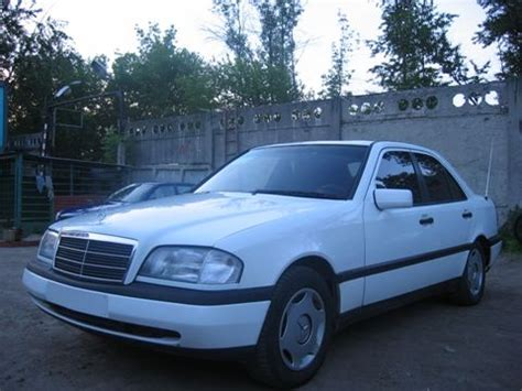 old car manuals online 1994 mercedes benz c class electronic valve timing 1994 mercedes benz c180 pictures 1800cc gasoline fr or rr manual for sale